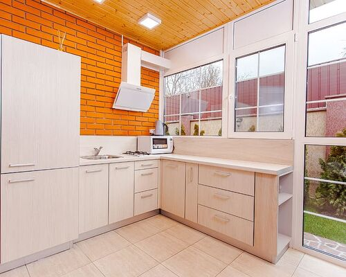 architecture-brick-wall-cabinets-clean